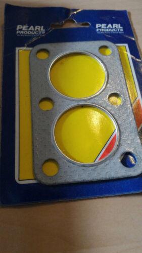 VAUXHALL CHEVETTE Viva 1256CC motore Guarnizione di scarico Tubo di scolo PEG23C CAVALIER