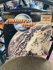 Frehleys Comet