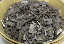 10 Pounds Scrap Lead Printing Type