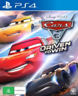 Cars 3 Driven to Win Ps4 PlayStation 4 Game
