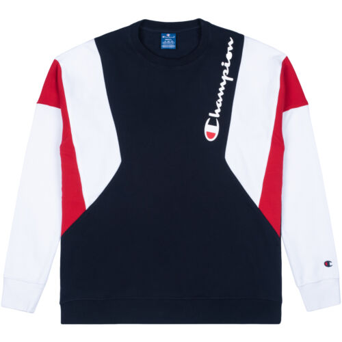 Champion Homme Sweatshirt Crewneck 213640 Chemise manches longues Sweater