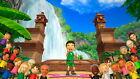 Wii Party U (Nintendo Wii U, 2013, DVD-Box)