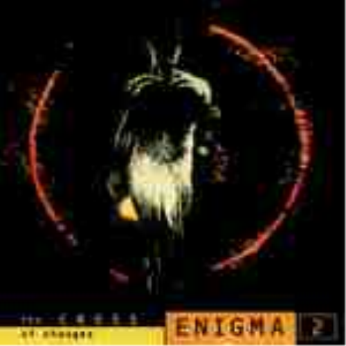 Enigma-The Cross Of Changes - Enigma 2 (UK IMPORT) CD NEW