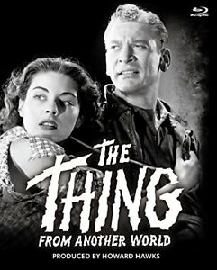 THE-THING-FROM-ANOTHER-WORLD-1951-Blu-ray-IVBD-1085-Japan-New-F-S