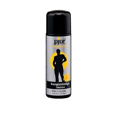 Pjur SuperhEro Glide Premium Lubricant & Performance Booster 30 ml