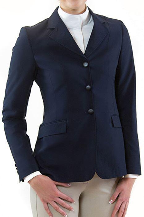 RJ Classics Sydney Wouomo Show Coat with Half-Lined Stretch Inside Inside Inside dd5113