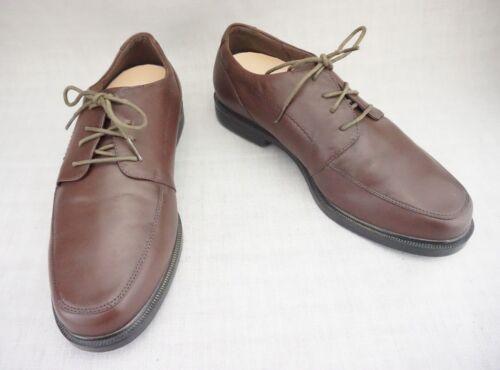 Executive M1269 5 10 Oxford voor Walker schoenen lederen Propet 3e heren bruin Pn0w8Ok