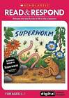 Superworm by Lucy Davies-Spiers, Jean Evans (Paperback, 2015)