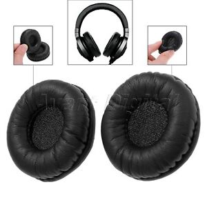 Details About Comfortable Ear Pads Pillow Earpad Cushion For Telex Airman 750 Aviation Headset