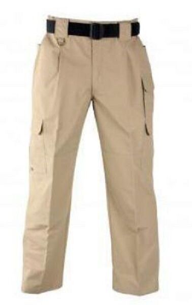 PROPPER LWH Lightwight Tactical Tactical Lightwight Contractor Combat Trouser pants Hose khaki 34/34 180c9b