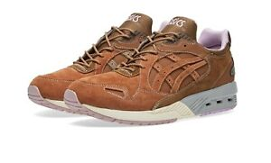 buy popular 07ed3 c9dcd Image is loading DS-MENS-ASICS-GT-COOL-EXPRESS-MID-BROWN-