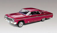 Revell '64 Chevy Impala Lowrider 2 'n 1 1/25 Car Model Kit 2574
