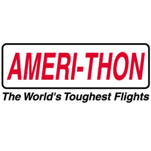 TheBEST Dart Flights-5 Solid Purple Amerithon Slim Sets