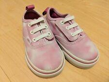 c42e62d9930 item 3 VANS New Authentic V Lace Tie Dye Vault Toddler Size USA 5 -VANS New  Authentic V Lace Tie Dye Vault Toddler Size USA 5