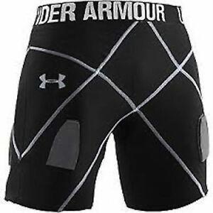 Hockey Compression Shorts