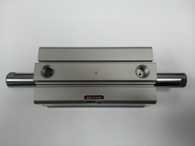 Pneumatic Cylinder C25 DE50 Compair *New Old Stock* CE25DE50