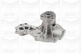 PA1104 GRAF Pompe à eau pour AUDI 4000 (89, 89Q, 8A, B3)