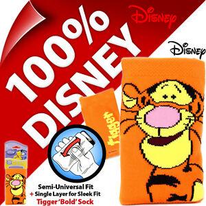 Disney-Tigre-TelePhone-Portable-MP3-housse-pour-iPhone-4-4S-5-5S-5C-SE