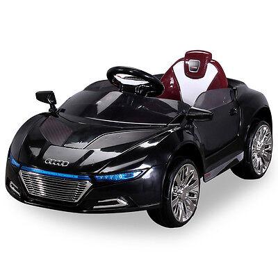 Kinder Elektro Auto SPYDER Kinderauto Elektrofahrzeug Kinderfahrzeug Spielzeug