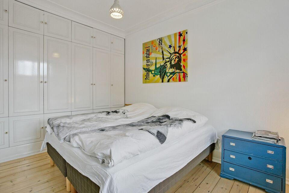 143 m2 ved Sølvtorvet med udsigt til Øster Anlæg
