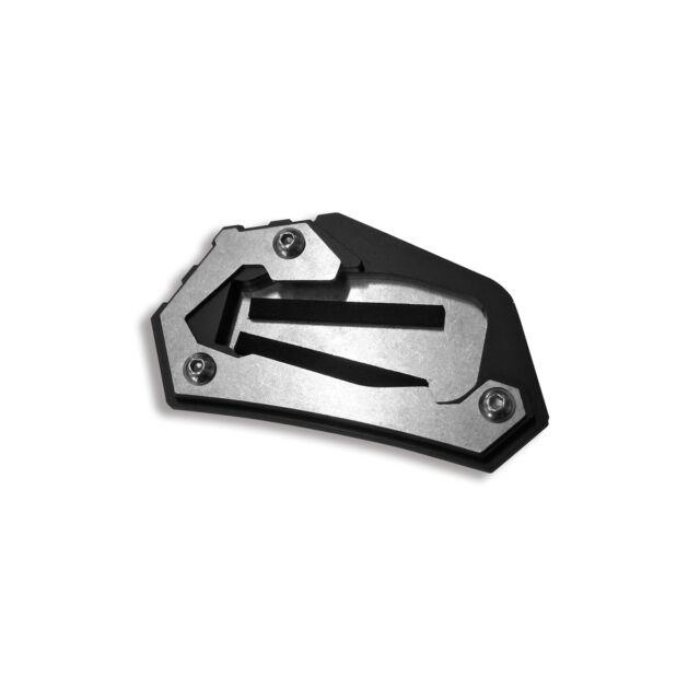 Piastra allargamento cavalletto scrambler Ducati Performance 97380551A