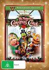The Muppet Christmas Carol (DVD, 2010)