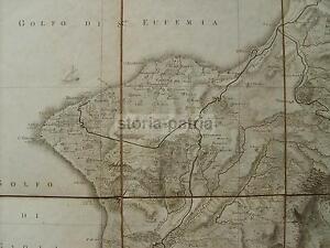 CALABRIA-MILETO-MONTELEONE-NICOTERA-SQUILLACE-TROPEA-PALMI-GOLFO-DI-GIOIA-1788