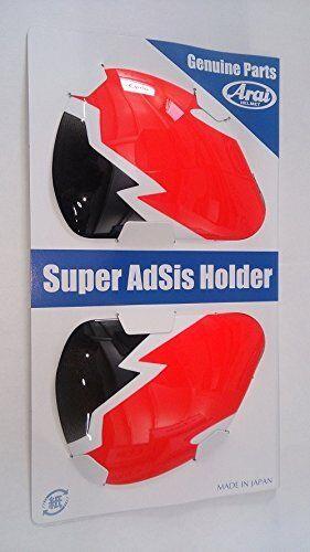 Super Ad Cis J Holder Doohan04 3596 NEW w//Tracking# form JAPAN F//S Arai Arai