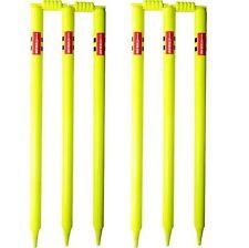 "Gray Nicolls T/20 Neon Cricket Stumps & Bails 28"""