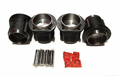 Volkswagen T1 Type 1 90.5 x 69mm cylinders /& Pistons set Cast Iron
