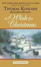 A Wish for Christmas (Cape Light)