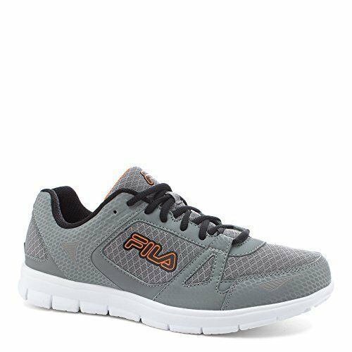 Fila Mens NRG Running Athletic Sneakers- Pick Price reduction The latest discount shoes for men and women