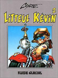 Litteul Kévin, tome 2 von Coyote | Buch | Zustand gut