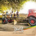 In the Fields [Digipak] by Unit 3 (CD, Sep-2013, Born Free)