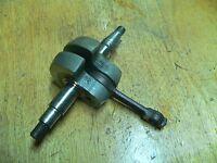 Poulan 3400 3700 3800 4000 Craftsman 3.4 3.7 Chainsaw Crankshaft
