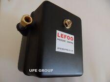 Pressure Switch Control Valve Air Compressor Heavy Duty 140 175 Lf17