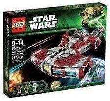 NISB RARE DISCONTINUED LEGO STAR WARS JEDI DEFENDER-CLASS CRUISER 75025 RETIRED