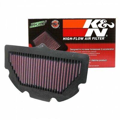 K/&N HA-1187 Replacement Air Filter