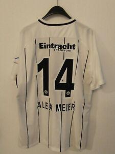 Eintracht Frankfurt Trikot Alex Meier