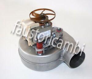 Baxi ocean ventilatore rlg108 4000 jjj005655730 caldaia for Baxi luna 3 silver space