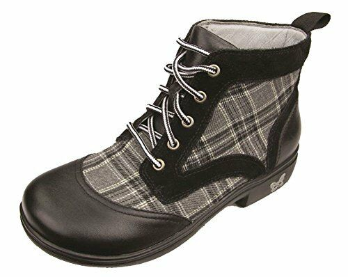 Alegria Womens Kylie  Boot 38 (US 8-) Regular- Pick SZ color.