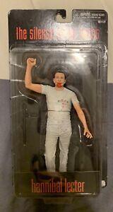 Cult Classics Silence Des Agneaux Figurine Hannibal Lecter