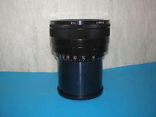 Russian Anamorphic BeLOMO Attachment Lens 35-NAP2-3M f=80-100mm, MOVIE PROJECTOR