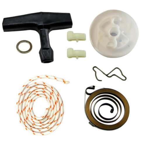 Recoil Rewind Pull Starter Kit For STIHL 066 065 MS660 MS650 CHAINSAW Parts