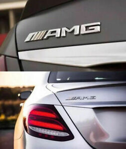 AMG-Glass-Rear-Letters-3D-Emblem-Badge-Logo-For-Benz-3M-ABS-2018