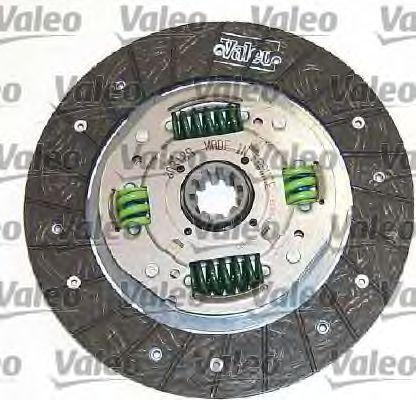 Kit frizione  VALEO 801139 BMW