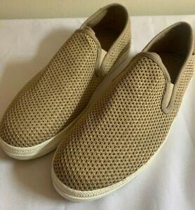 Gant Mens Slip On Poolride Loafer Shoes