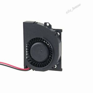 Brushless dc 5v 40x40x10mm 40mm small blower cooling fan for Small dc fan motor