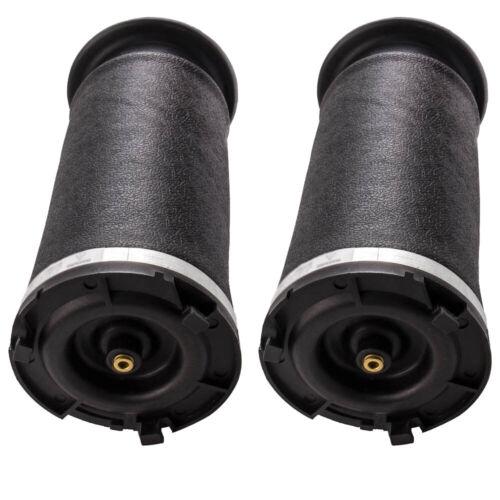 Paar Luftfederung für Hummer H2 6.0L 6.2L Hinten Luftfeder Air Spring 15938306