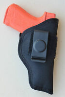 Inside Pants Holster For Bersa Thunder Uc Pro 9,45